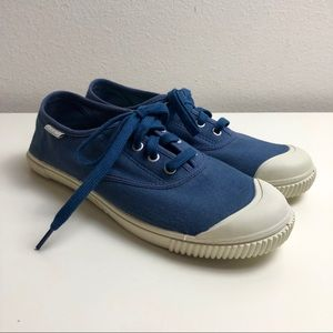 Keen Maderas Oxford Blue Sneakers
